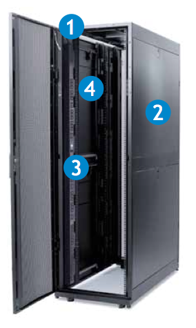 Find Your Rack | Dell UPS